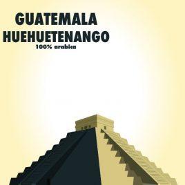 guatemala huhuetenango