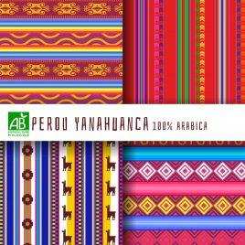 Café Pérou Yanahuanca Bio