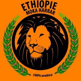 Café Ethiopie Moka Harrar