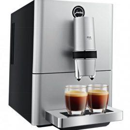 Jura Ena Micro 5 Aroma (2016) + 2 KG café offert
