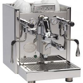 Ecm elektronika machine à café professionnelle
