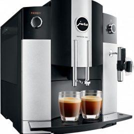 Jura Impressa C65 machine café