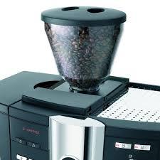 Jura Trémie pour café grain
