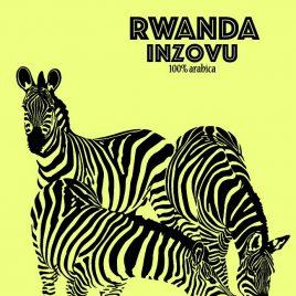 Café Rwanda Inzovu Supreme