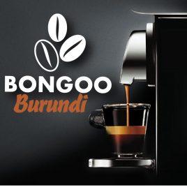 Capsules compatibles Nespresso Afrique