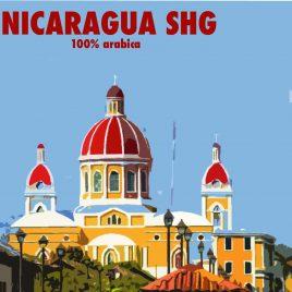 Nicaragua SHG El Baron