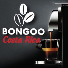 Capsules Compatibles Nespresso Cota Rica Tarrazu