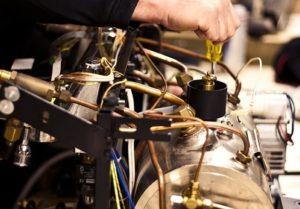 Réparation café lyon