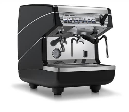 Machine à café professionnelle Appia II 1 groupe