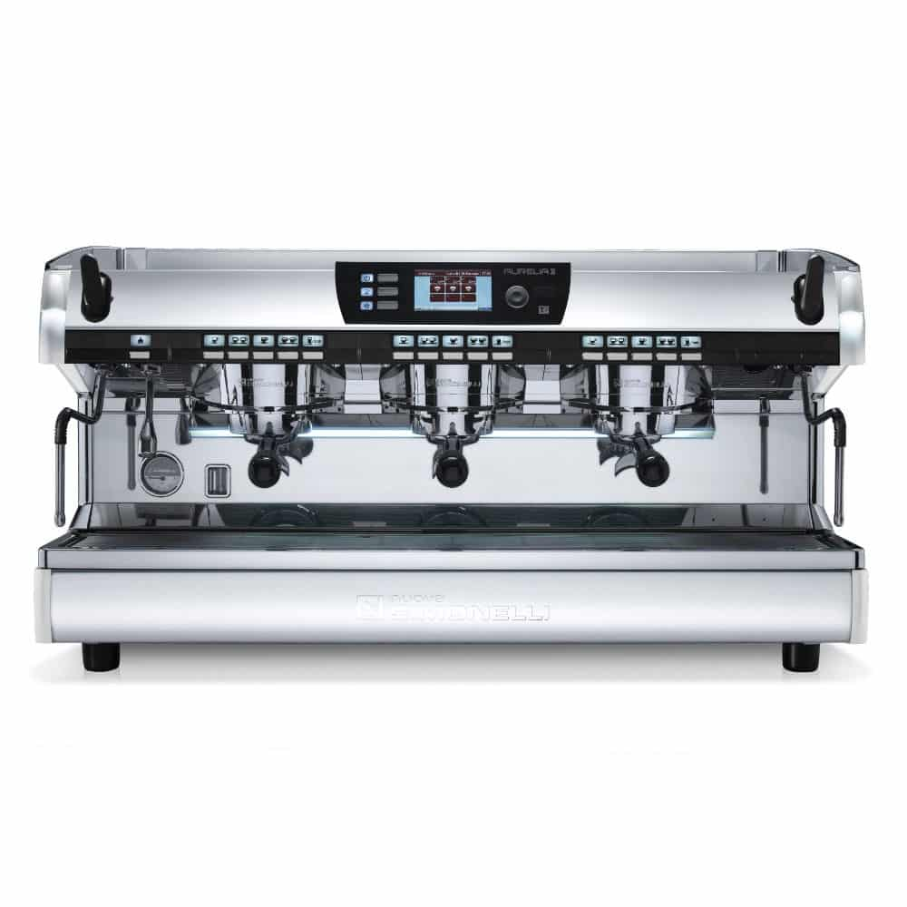 Machine à café professionnelle Aurelia T3