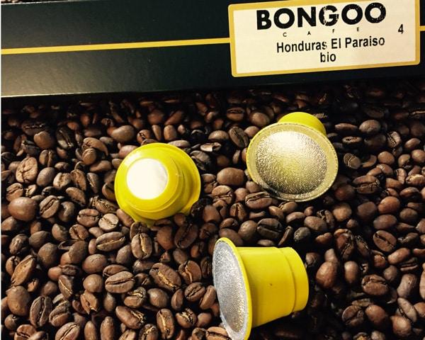 Capsules Compatibles Nespresso Honduras