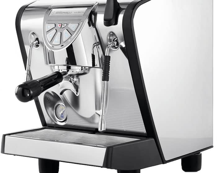 Machine à café Musica