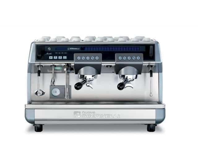 Machine à café professionnelle Aurelia II