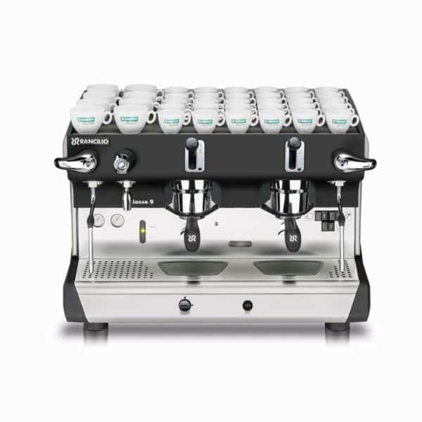 machine caf professionnelle rancilio classe 7s torr faction bongoo caf. Black Bedroom Furniture Sets. Home Design Ideas