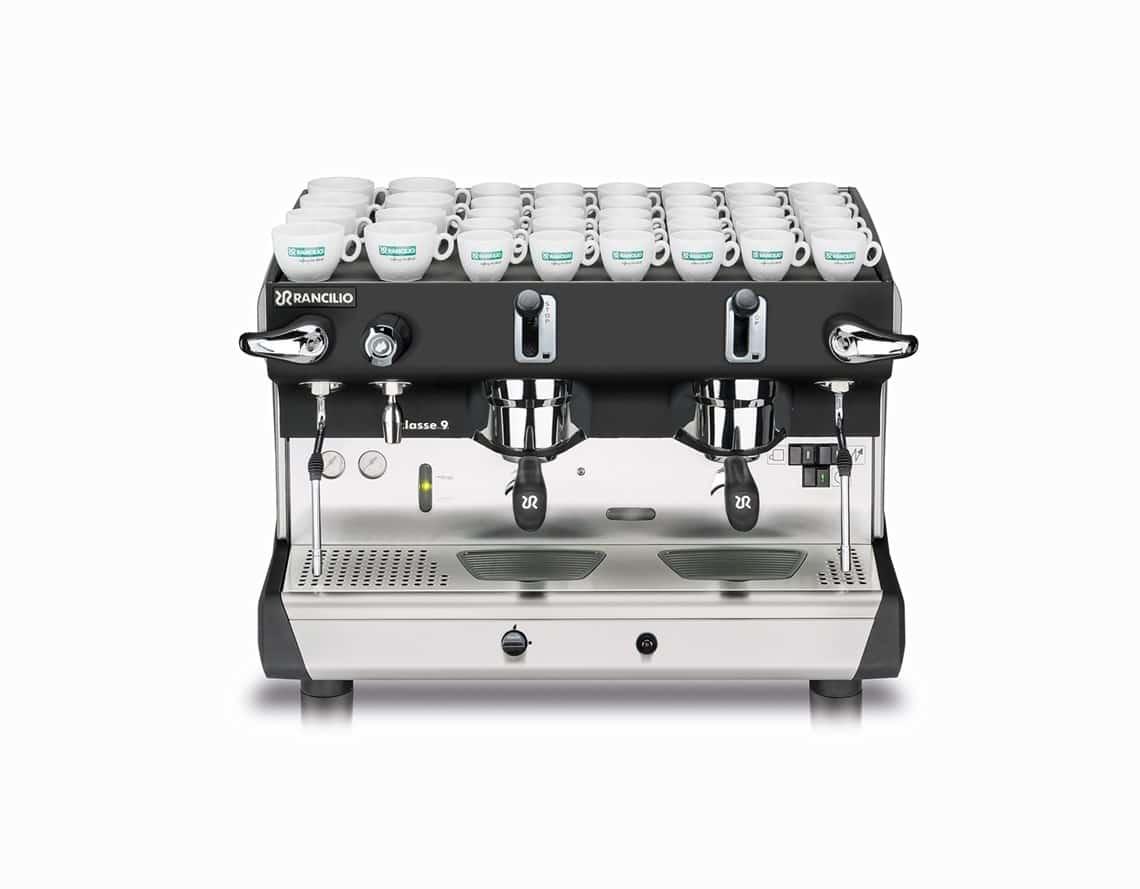 Machine à café professionnelle Rancilio