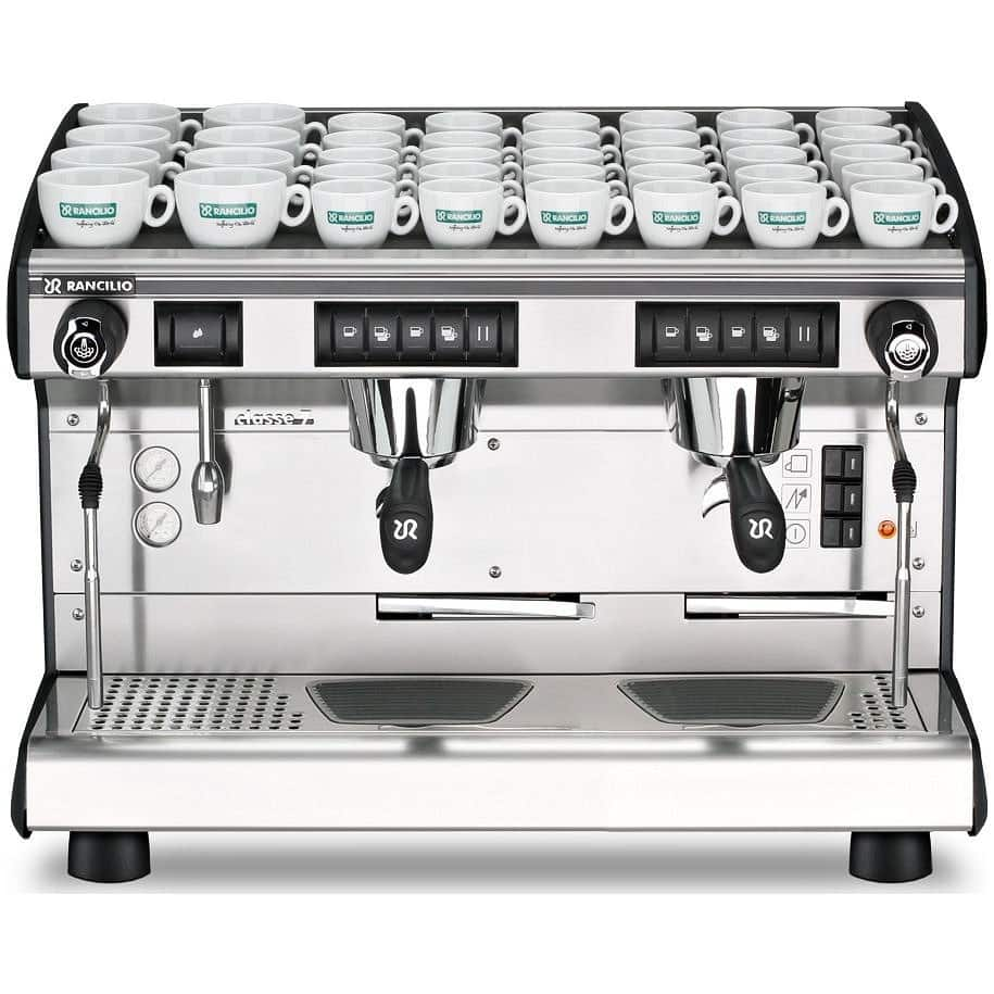 Machine à café professionnelle Rancilio