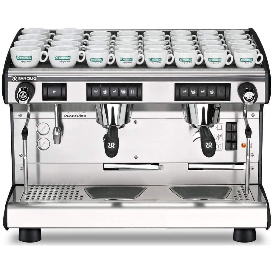 Machine à café professionnelleRancilio