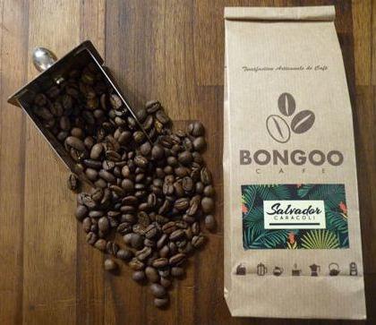 Café Amérique centrale