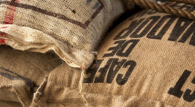 Nouveaux cafés du printemps