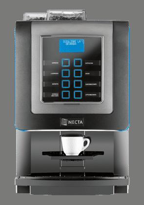 Machine automatique professionnelle espresso