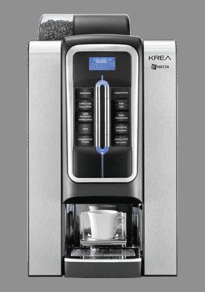 Distributeur automatique Necta Krea