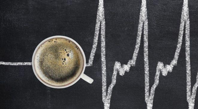Consommation quotidienne de café